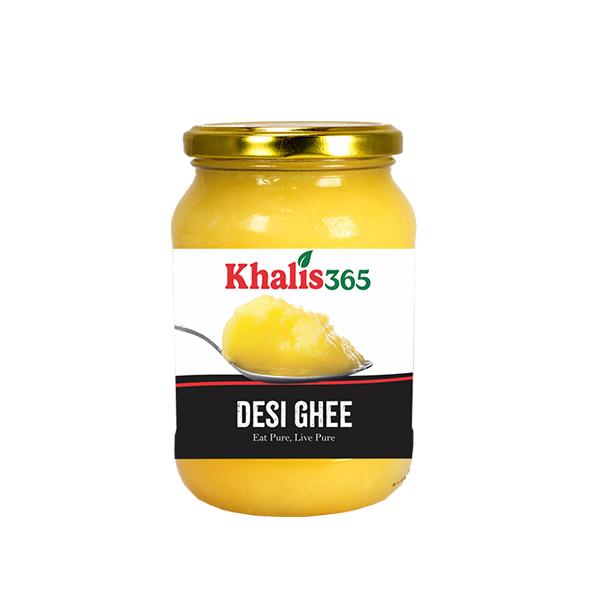 Khalis Desi Ghee-400g