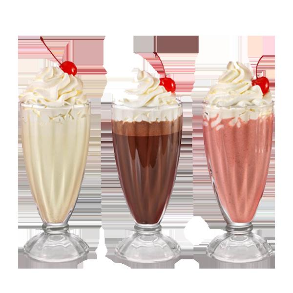 Khalis Ice Cream Shake-2 Scoop