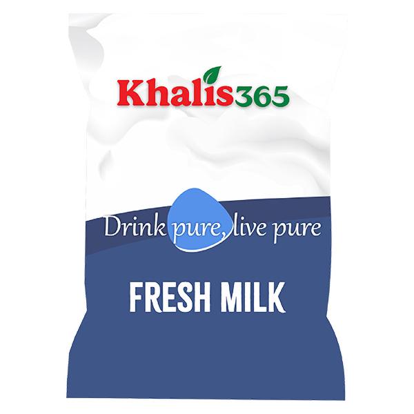 Khalis Fresh Milk- 1Liter
