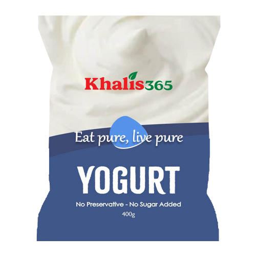 Khalis-Yogurt