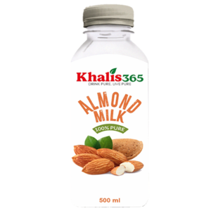 Khalis Almond Milk