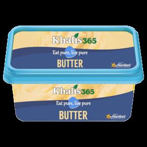 Khalis Butter