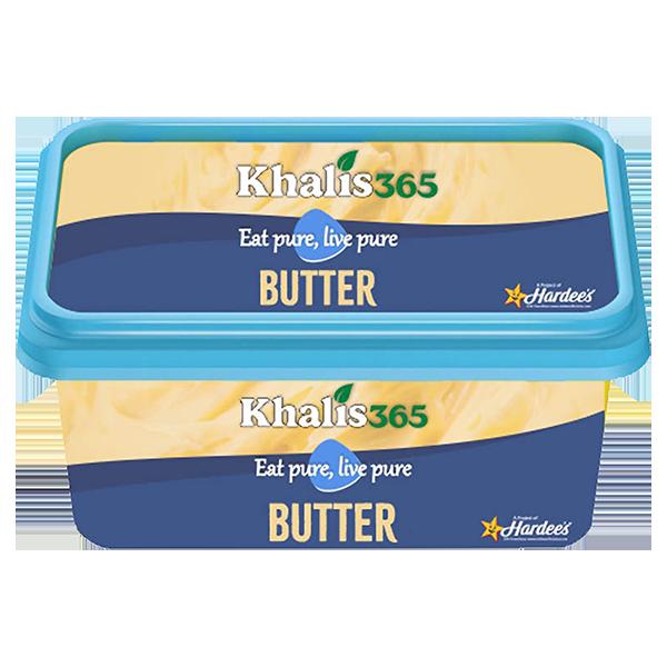 Khalis Butter-450g