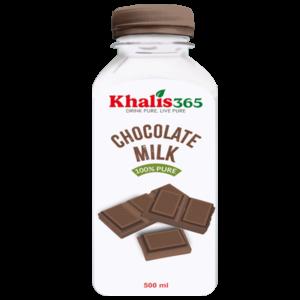 Khalis Chocolate Milk