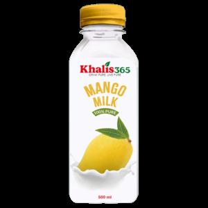 Khalis Mango Milk