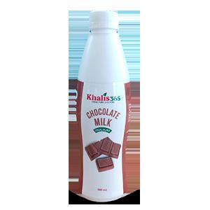Khalis Chocolate Milk-250ml