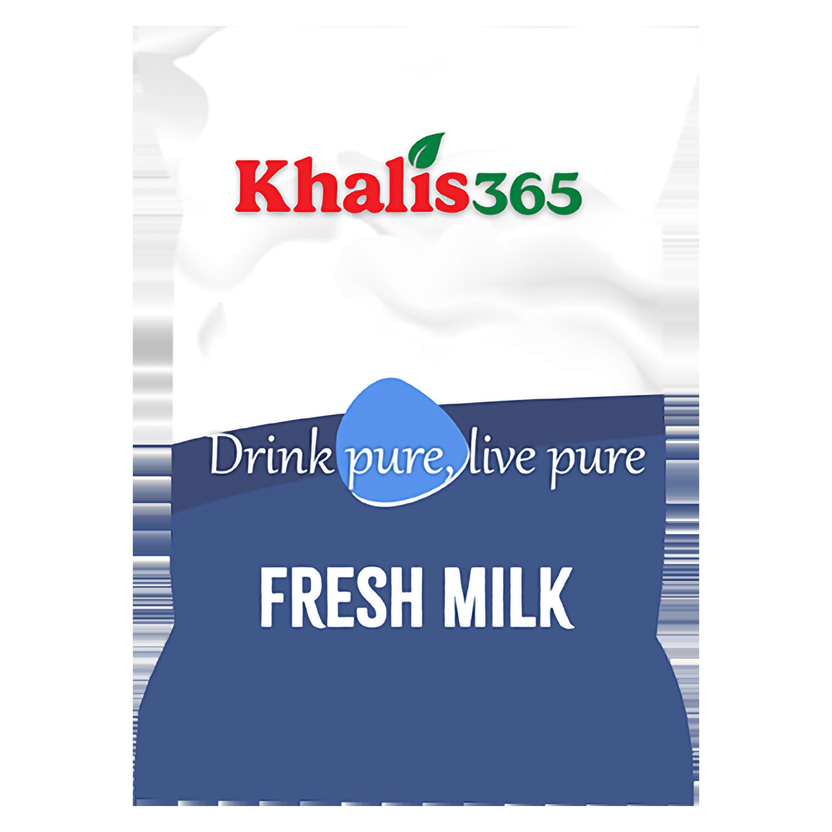 Khalis Fresh Milk